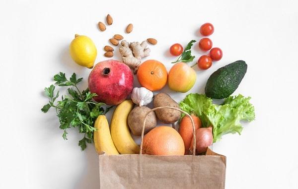 冷え性に効く食べ物の見分け方と主な食材